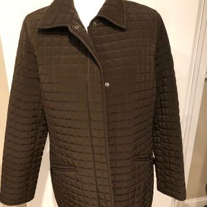 Gallery Coat  Brown Color  Super Soft